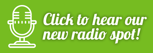 Click to hear our new radio spot to get your mortgage news!